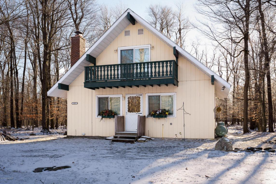 1071 Valley Rd, Newfoundland, PA 18445