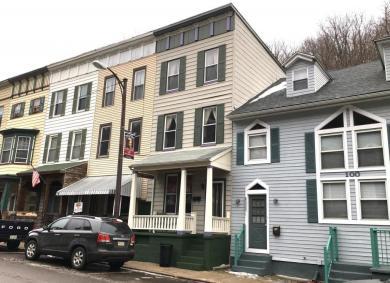 104 W Broadway, Jim Thorpe, PA 18229