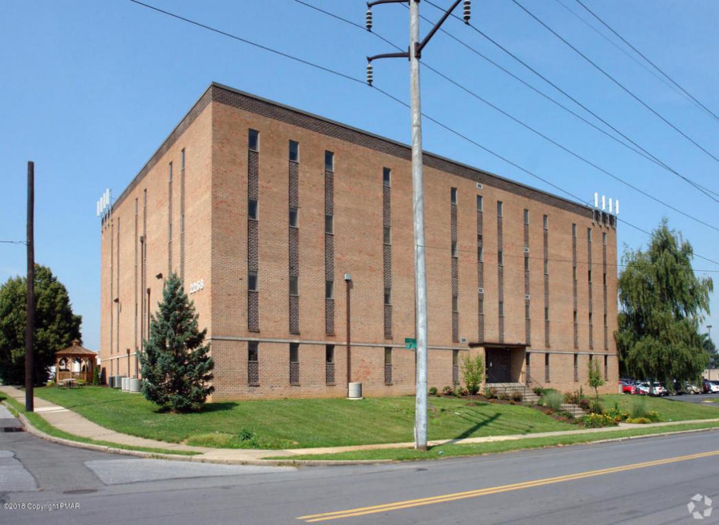 2268 S 12th St, Allentown, PA 18103