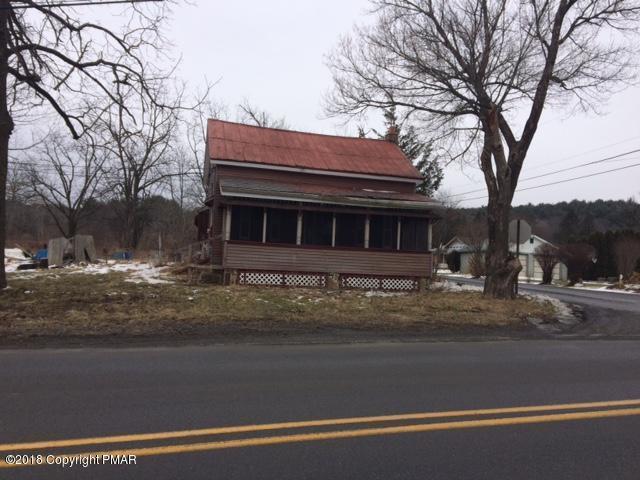1308 Glenwood Road, Effort, PA 18330
