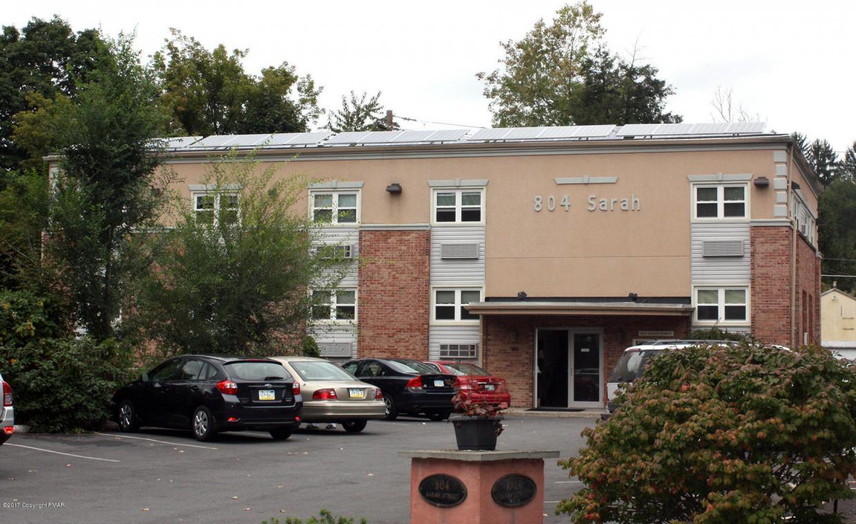 804 Sarah Street #306, Stroudsburg, PA 18360