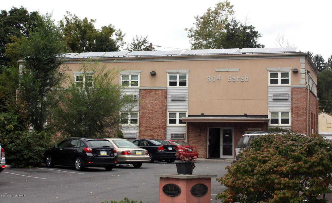 804 Sarah Street #307, Stroudsburg, PA 18360