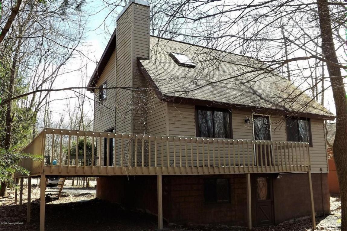 114 Fern Ridge Rd, Blakeslee, PA 18610