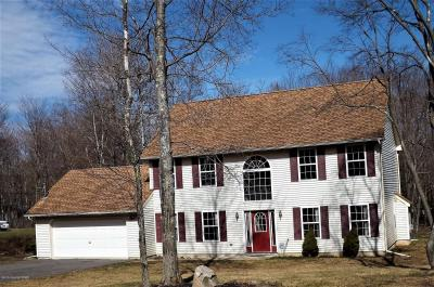 Photo of 171 Birchwood Rd, Blakeslee, PA 18610