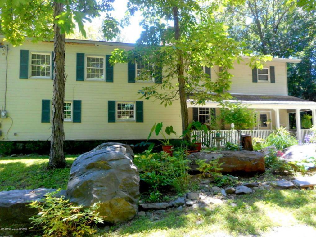 640 Wooddale Road, East Stroudsburg, PA 18302