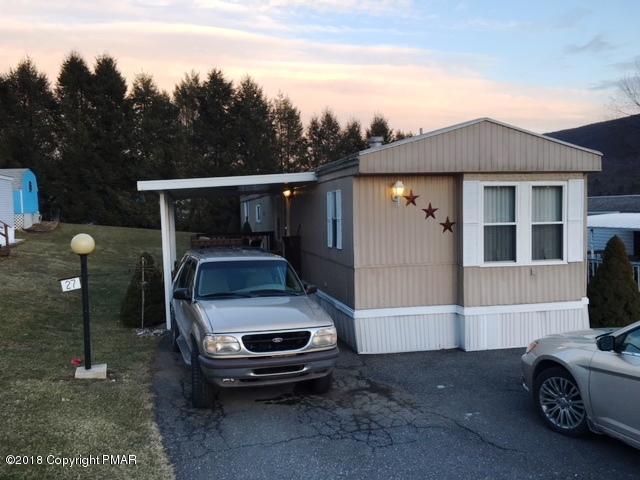 27 Hill Side Pl, Kunkletown, PA 18058