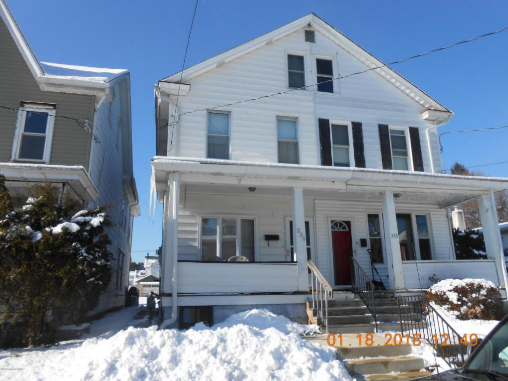 336 N 5th St, Lehighton, PA 18235