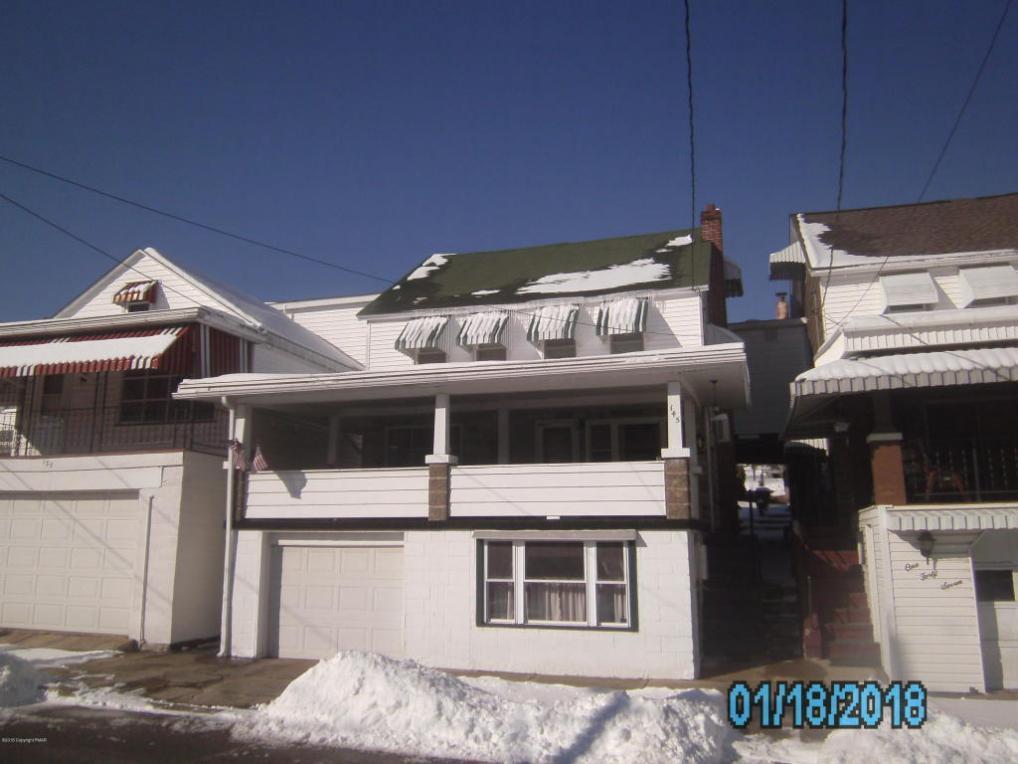 145 E Columbus Ave, Nesquehoning, PA 18240