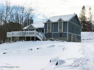 204 Sage Road, Long Pond, PA 18334