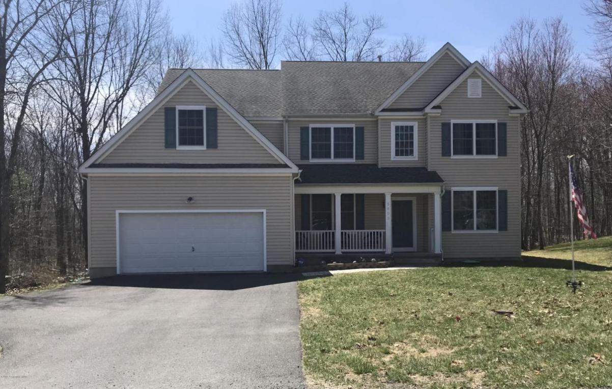 5403 White Blossom Lane, East Stroudsburg, PA 18301