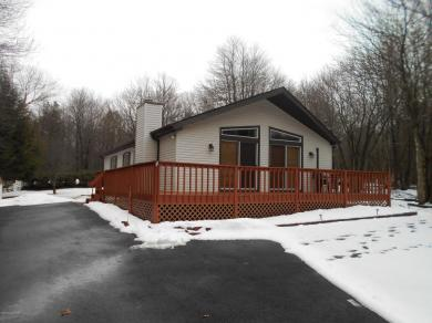 160 Ginsburg Circle, Albrightsville, PA 18210