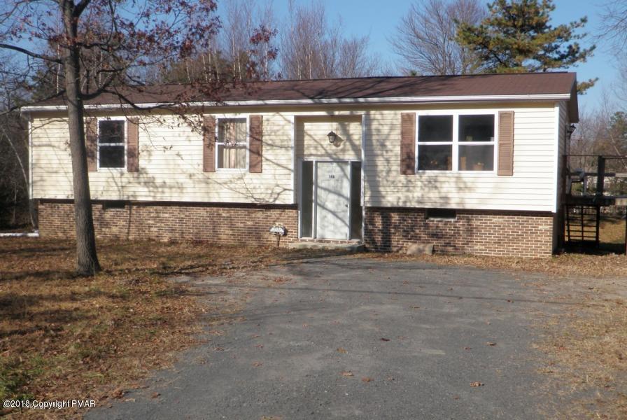 146 Oldstage Road, Albrightsville, PA 18210
