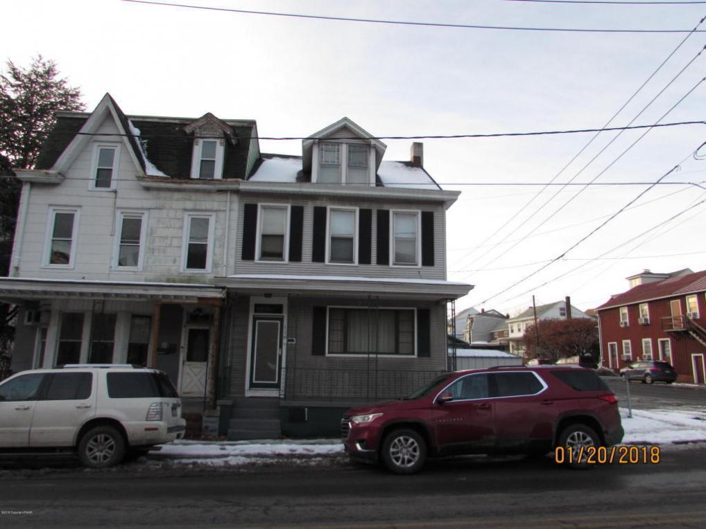 118 N Front Street, Minersville, PA 17954