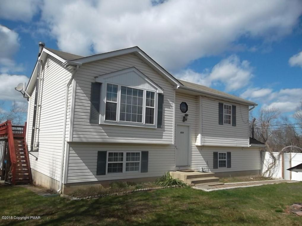 621 Mountain Rd, Albrightsville, PA 18210