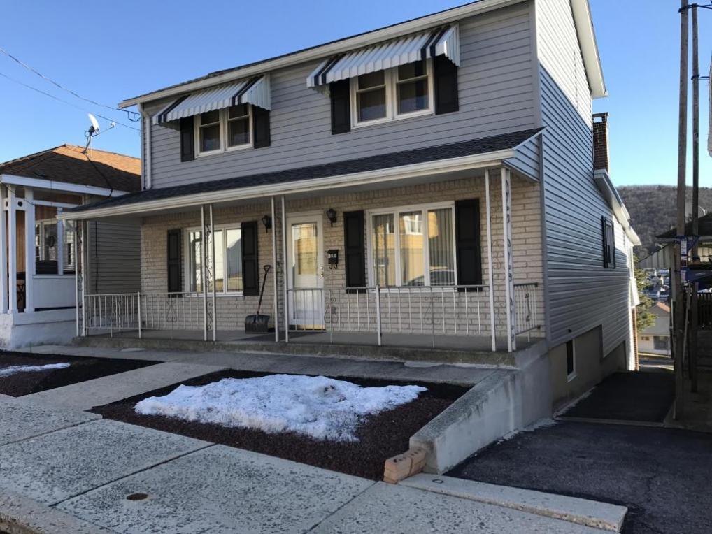 108 E Garibaldi Avenue, Nesquehoning, PA 18240
