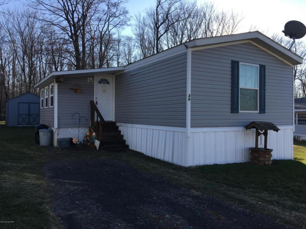 48 Mountain Laurel, Springbrook Township, PA 18444