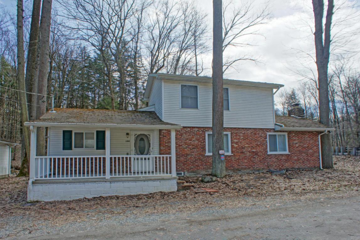 102 Newhart Ave, Saylorsburg, PA 18353