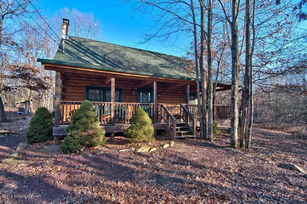 70 Sycamore Cir, Albrightsville, PA 18210
