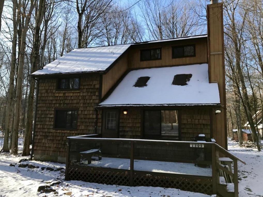 165 Ridge Rd, Pocono Lake, PA 18347