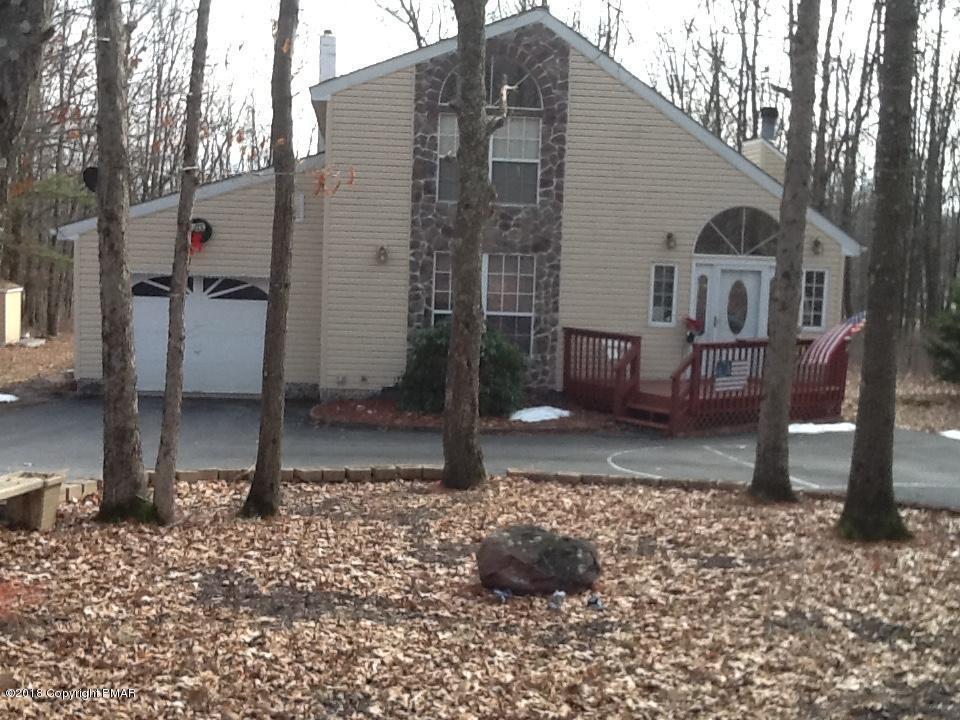 53 Pawnee Trl, Albrightsville, PA 18210