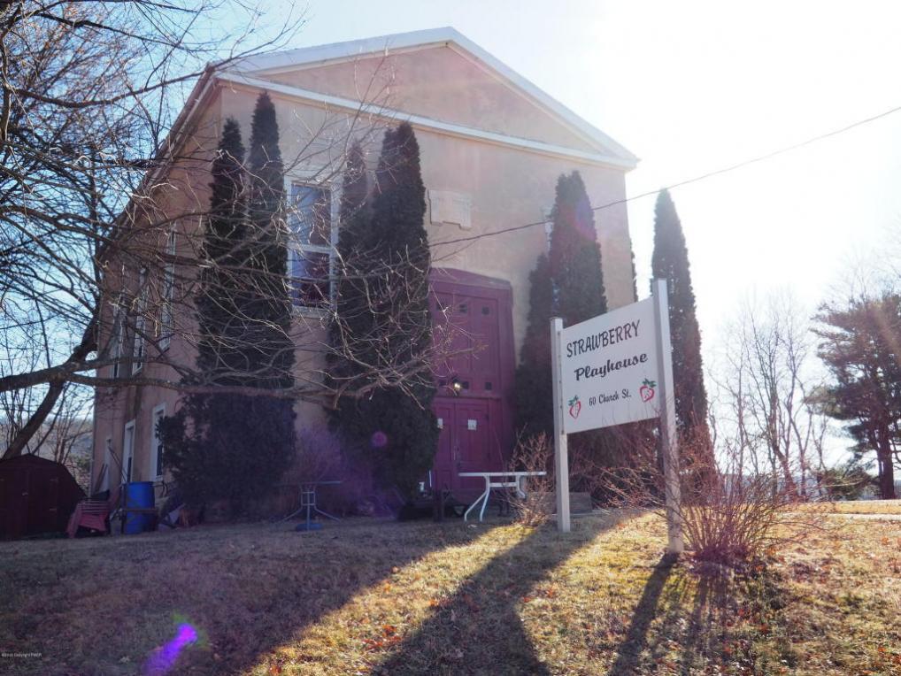 60 Church Street, Tuscarora, PA 17901