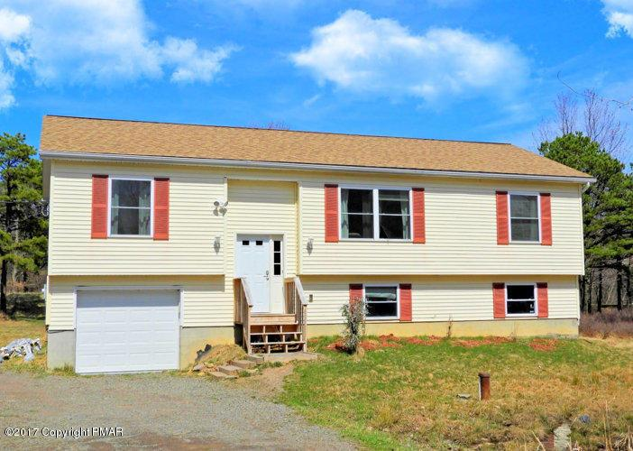 502 Cedar Drive, Long Pond, PA 18334