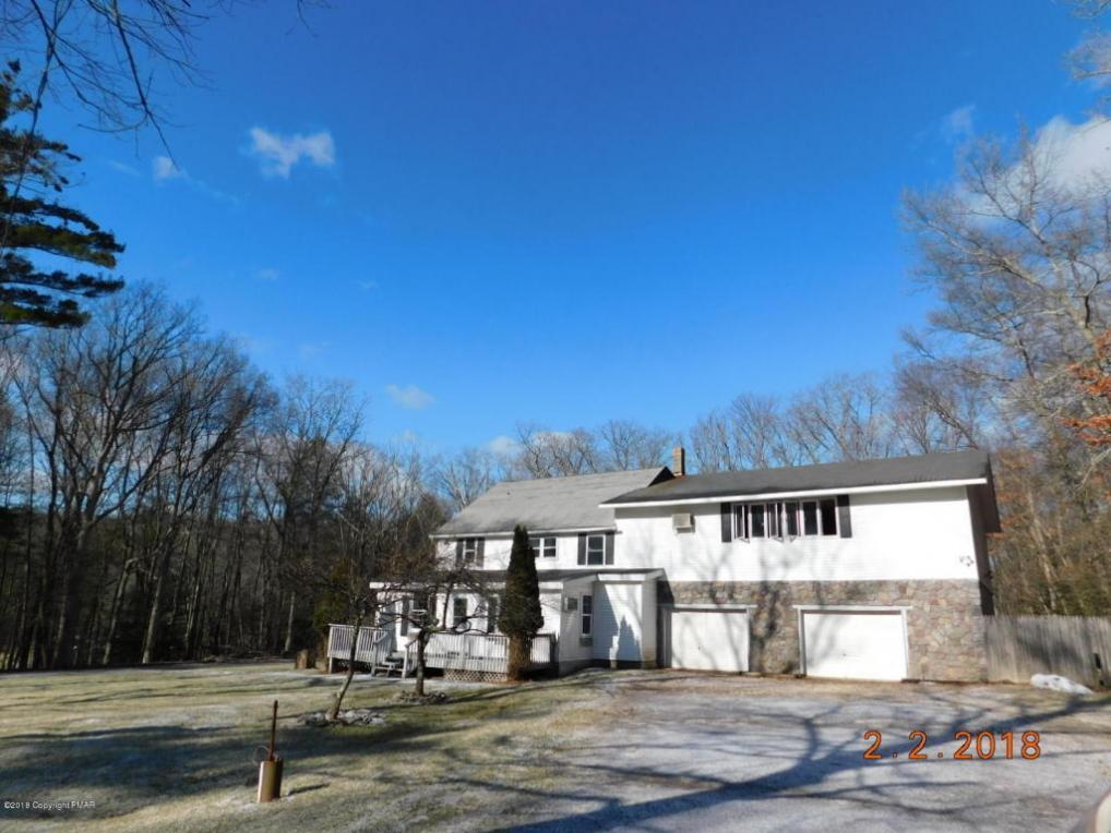 361 Wooddale Rd, East Stroudsburg, PA 18302