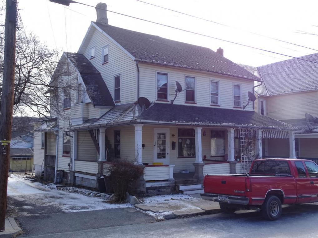 67 N 4th St, Bangor, PA 18013