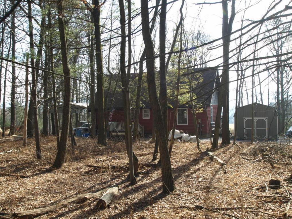 545 Forest Dr, Palmerton, PA 18071