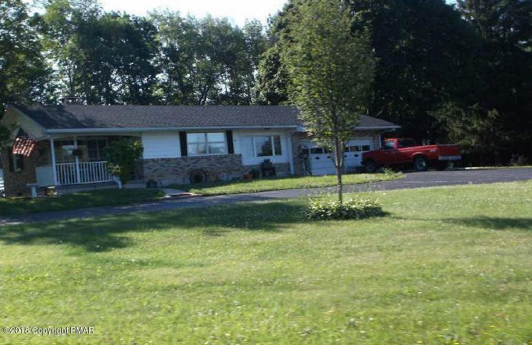 1439 Indian Hill Rd, Lehighton, PA 18235