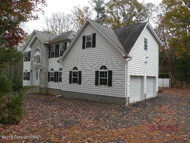 184 Chestnut Dr, Stroudsburg, PA 18360
