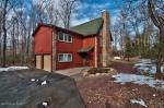 351 Moseywood Road, Lake Harmony, PA 18624 photo 1