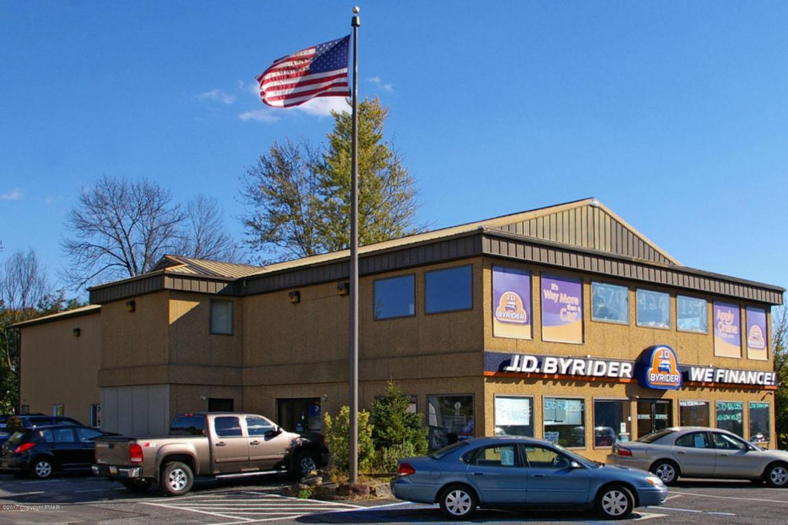 110 N Courtland St, East Stroudsburg, PA 18301