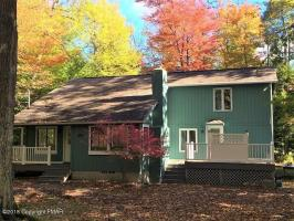1846 Stag Run Road, Pocono Lake, PA 18347