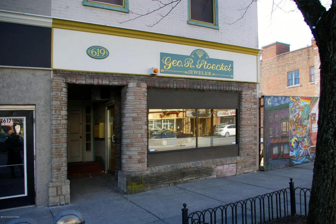 619 Main St, Stroudsburg, PA 18360