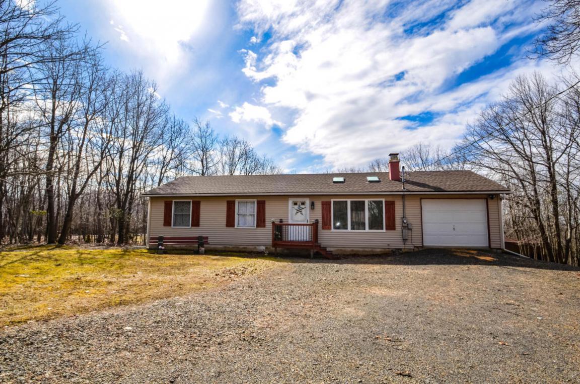 188 Scenic Dr, Albrightsville, PA 18210