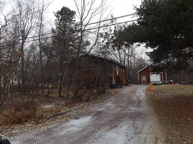 324 Cedar Dr, Long Pond, PA 18334