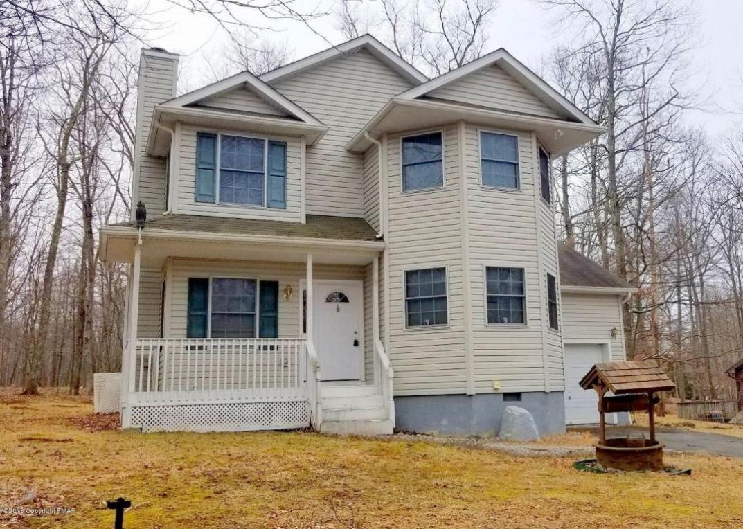 198 Oakenshield Drive, Tamiment, PA 18371