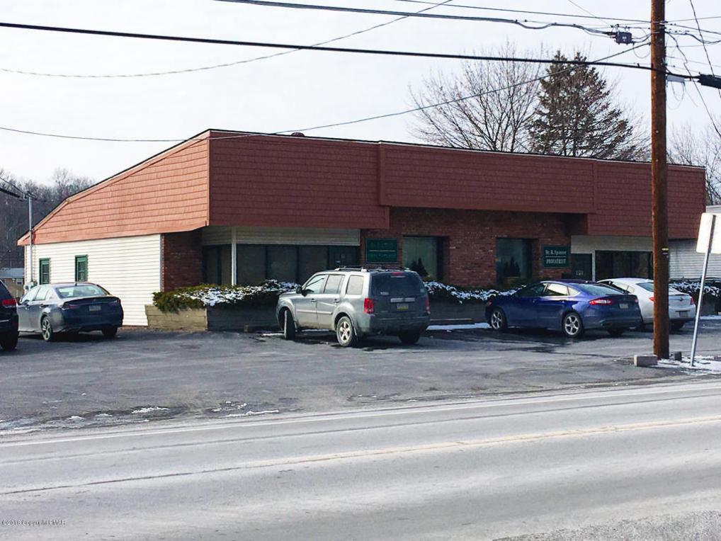1101 N 5th Street, Stroudsburg, PA 18360