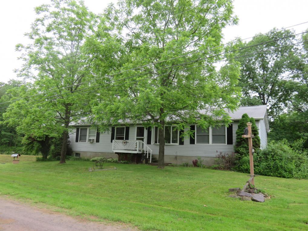 20 Dazel Drive, South Canaan, PA 18459