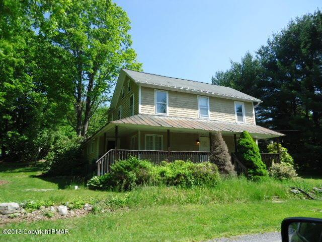 130 White Church Rd, Saylorsburg, PA 18353