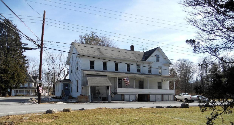 415 Johnsonville Rd, Upper Mt Bethel, PA 18013