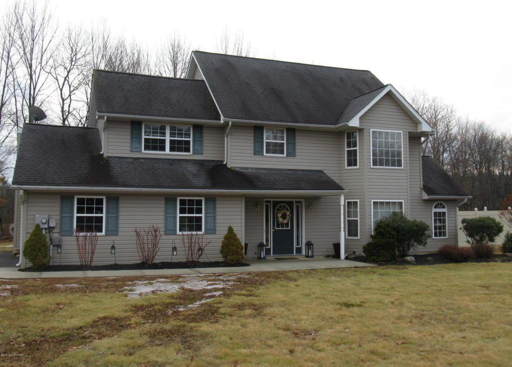 169 Maple Spring Spg, Kunkletown, PA 18058