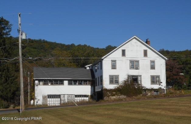 521 Greenview Dr, Saylorsburg, PA 18353
