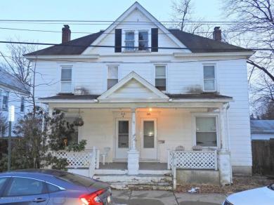 513-515 Fulmer Avenue, Stroudsburg, PA 18360