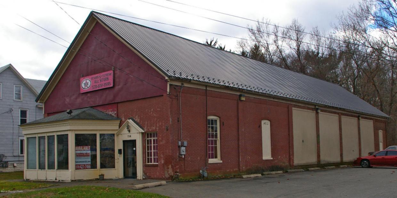 301 Park Ave, Stroudsburg, PA 18360