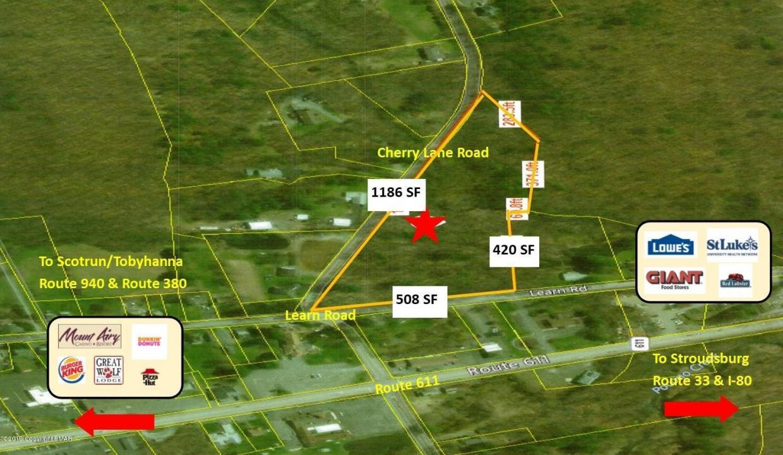 625 Cherry Lane Rd, Bartonsville, PA 18321