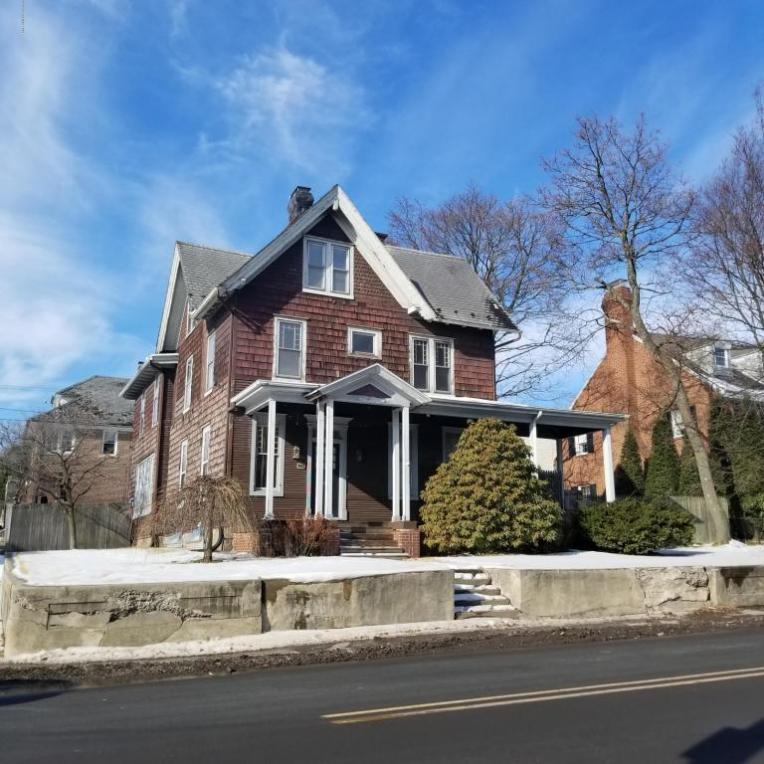 142 N Church St, Hazleton, PA 18201