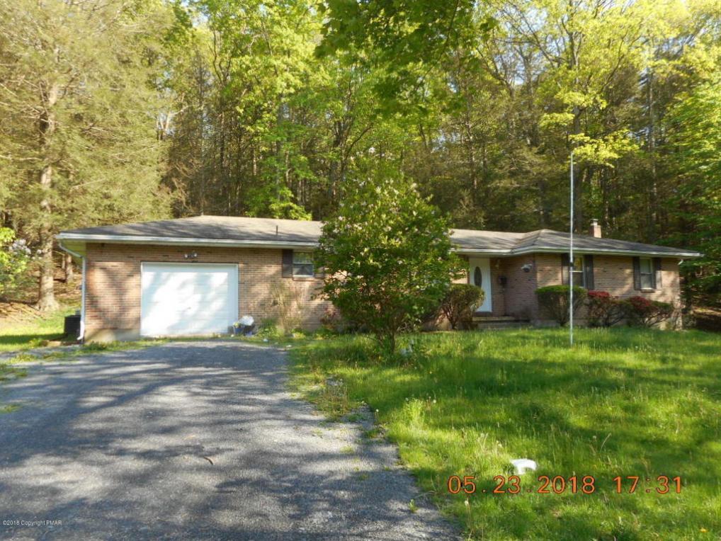 312 Switzgabel Drive, Brodheadsville, PA 18322