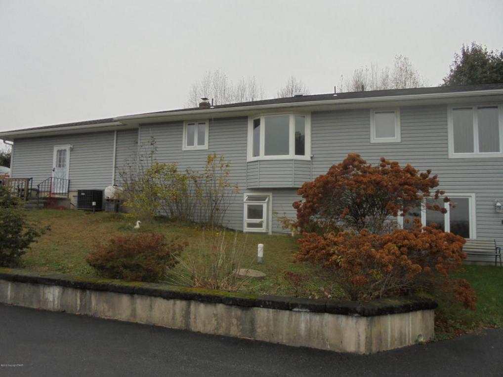 986 Hideaway Hl, Kunkletown, PA 18058